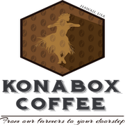 KonaBox Coffee