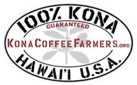 KCFA Member Coffee Over Nuts